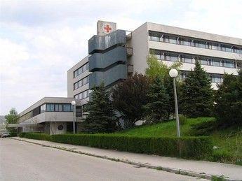 Opća bolnica 'Hrvatski ponos' Knin