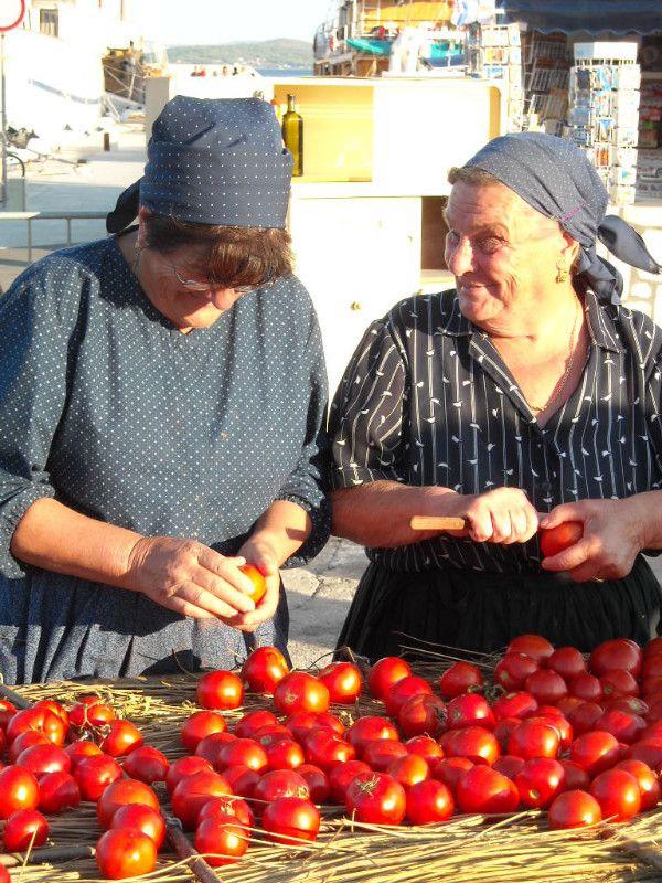 'Domaće pomidore' dok su još bile iz Hrvatske