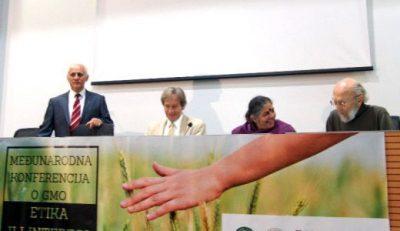 """Američki stručnjak Fagan: """"Ako ne zaustavimo GMO, crno nam se piše""""! 1. dio"""