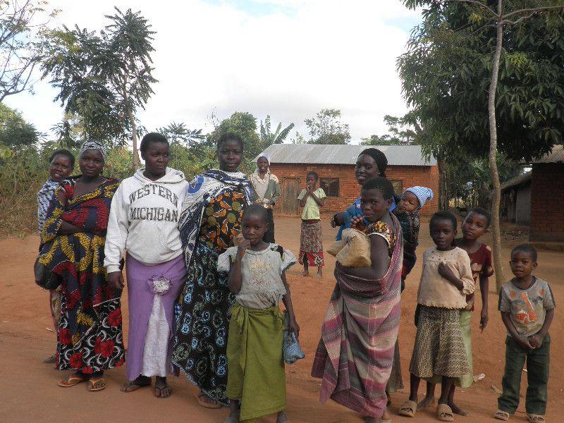 Žene Tanzanijskog juga