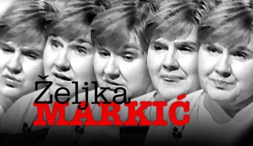 """Portret tjedna: Željka Markić """"U ime obitelji"""" – Referendum za brak, makar i pakleni, samo ne istospolni!"""