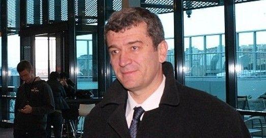 Ministrica kulture Andrea Zlatar Violić došla u Šibenik podržati izbor Petra Baranovića za šefa ŽO HNS-a
