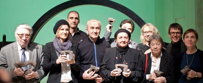 Ovogodišnji dobitnici Kiklopa (Foto: www.sanjamknjige.hr)