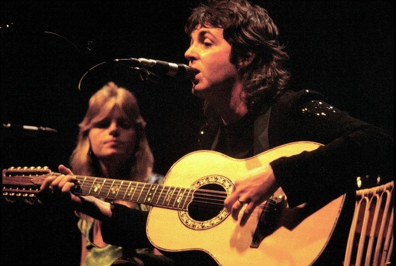 Paul McCartney (Foto: Wikipedia)