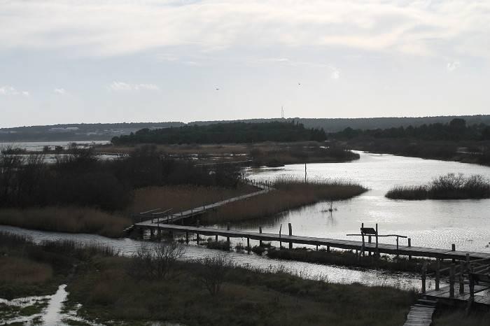 Park prirode Vransko jezero: Pripremljeni brojni projekti za razvoj i održivost parka