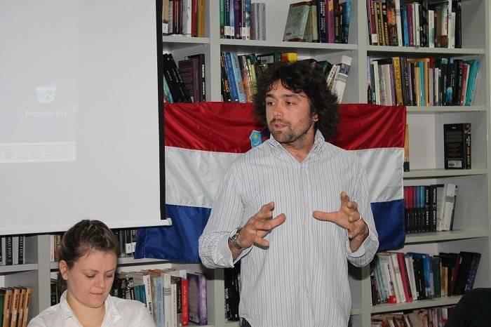 Mate Skračić se suprostavio namjerama načelnika Ivana Božikova (Foto: Hrvoslav Pavić)