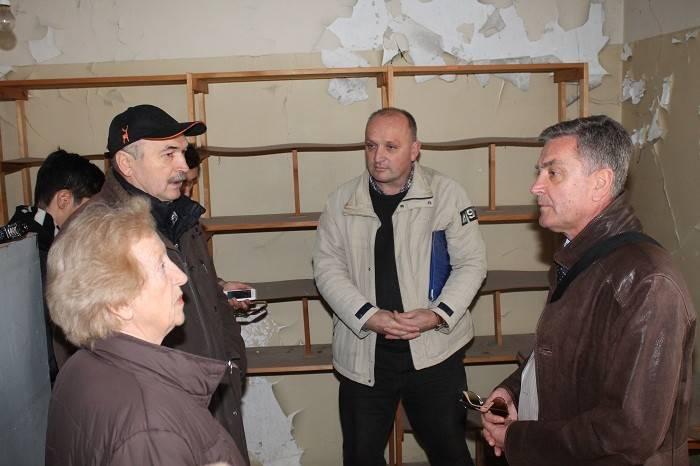 Unatoč pobuni stanara Ulice braće Polića, osam šibenskih beskućnika dobija krov nad glavom