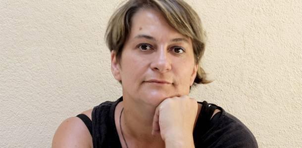 Oriana Kunčić (Foto: Ante Filipović Grčić)