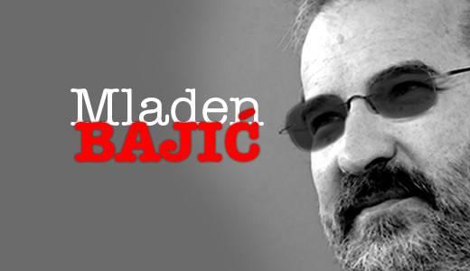 Portret tjedna: Mladen Bajić, glavni državni odvjetnik: Čovjek koji može odlučiti i o ishodu izbora…