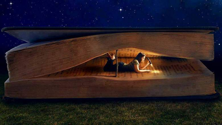 Mnogima je knjiga najljepše utočište (foto: facebook GK Juraj Šižgorić)