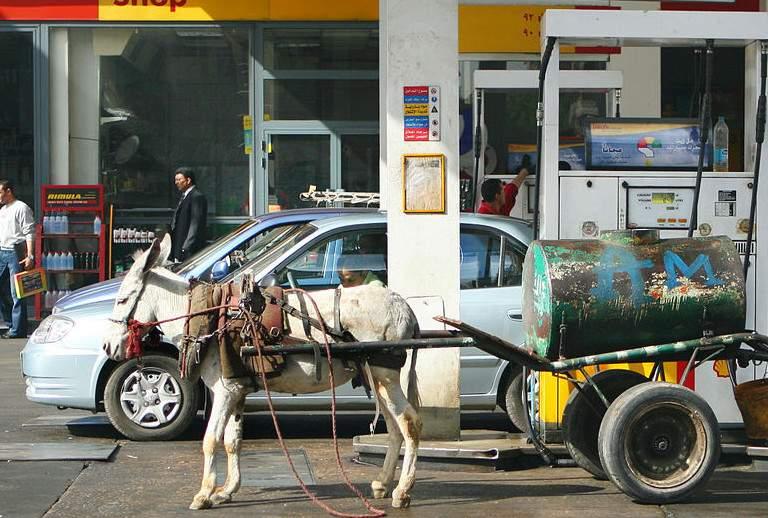 Vlada ipak ograničila rast cijena goriva: Treba li žurnu uredbu Vlade zahvaliti presudi VS-a protiv HDZ-a ?