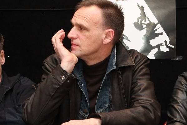 Vinko Brešan (Foto: Hrvoslav Pavić)