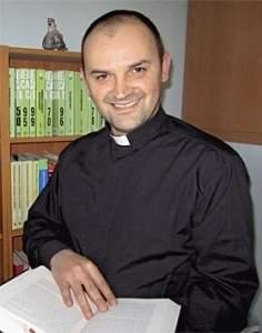 Darko Poljak (Foto Župa sv. Jakova Apostola)