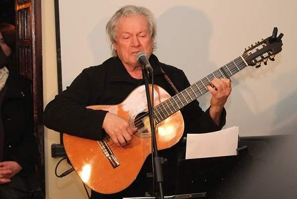 Ibrica Jusić (Foto: Hrvoslav Pavić)