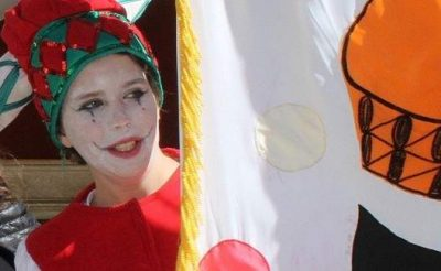 Karnevalska povorka kroz Šibenik kreće u utorak, bez obzira na prognozu