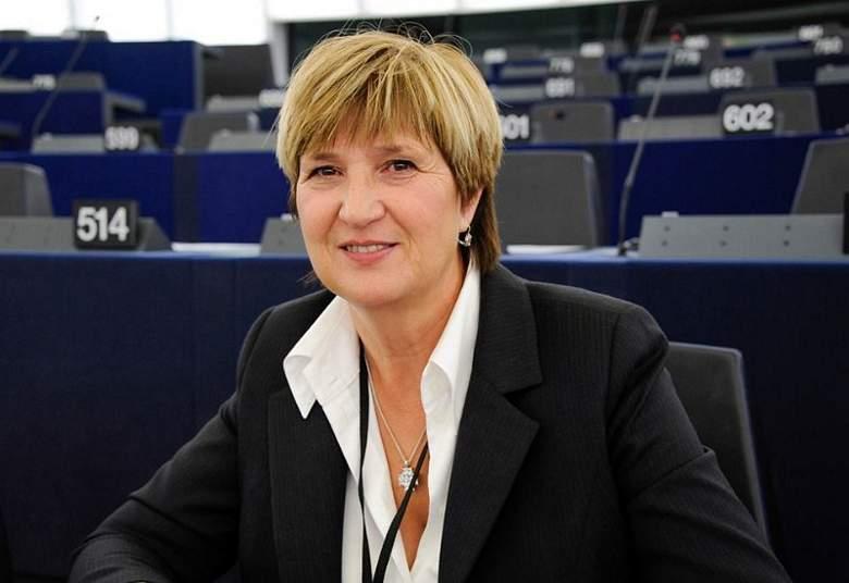Ruža Tomašić (Foto HSP AS) (1)