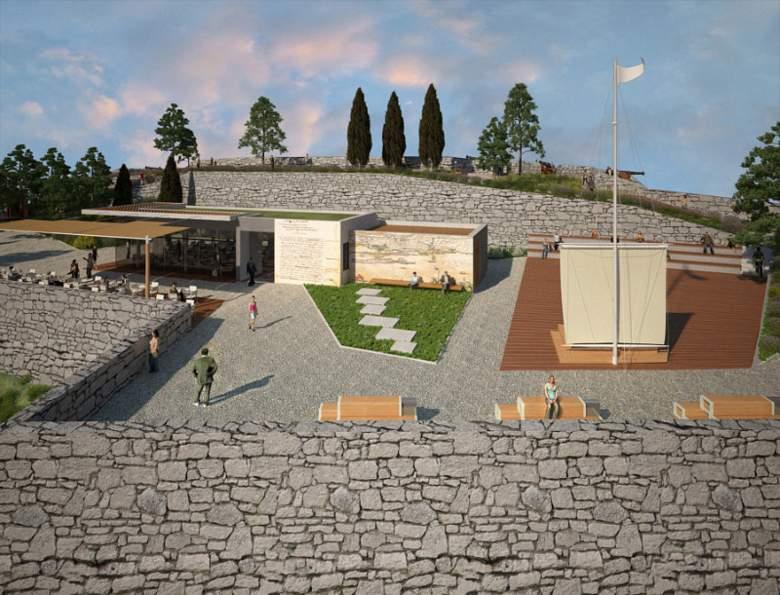 objekt-i-amfiteatar