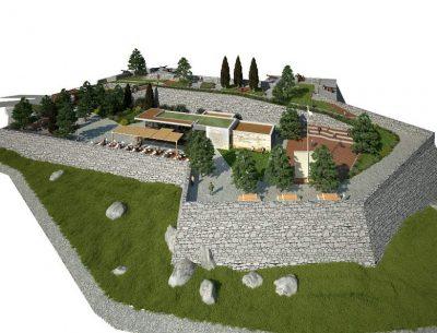 Stigla odluka: EU financira projekt Barone s milijun eura