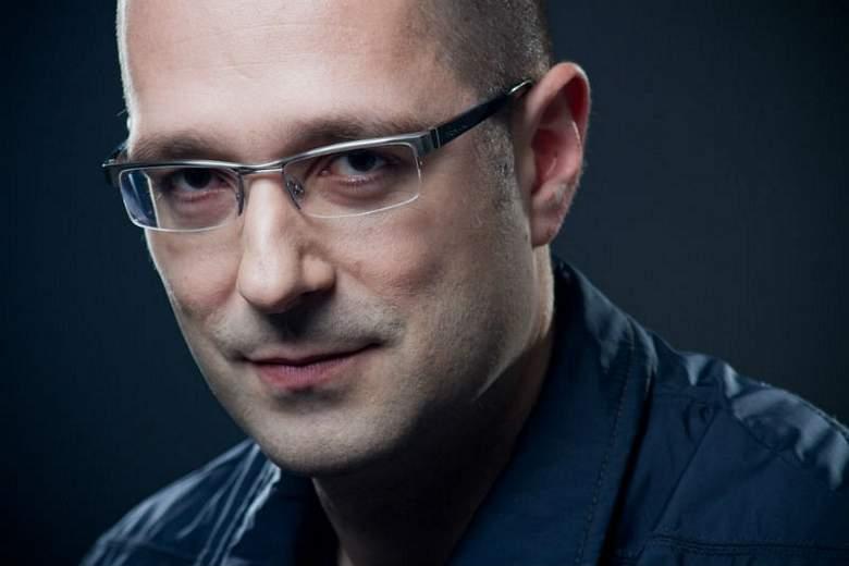 Danijel Mileta (Foto: Nino Šolić)