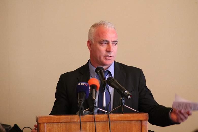 Županijska skupština - župan Goran Pauk (Foto H. Pavić)  (1)