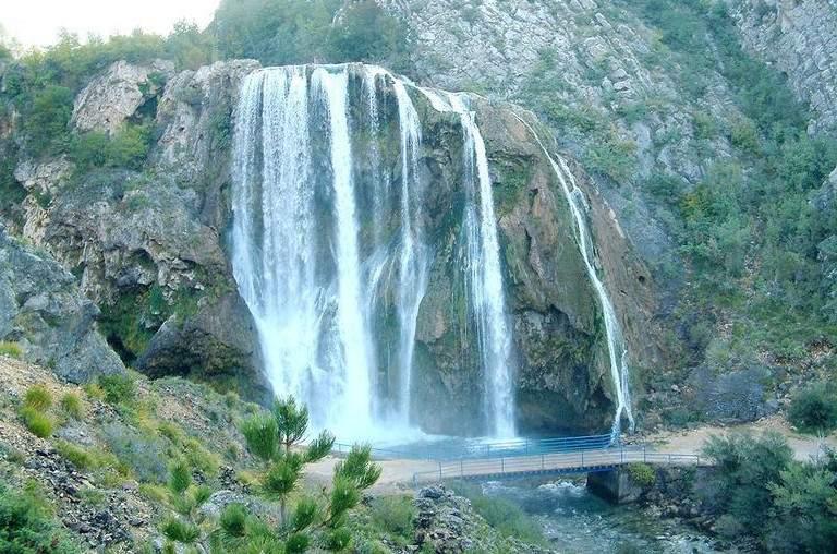 Krčić - Topopoljski buk - zar je ovo mjesto za hidroelektranu?