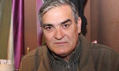 Branko Viljac, direktor Večeri dalmatinske šansone (Foto Hrvoslav Pavić)