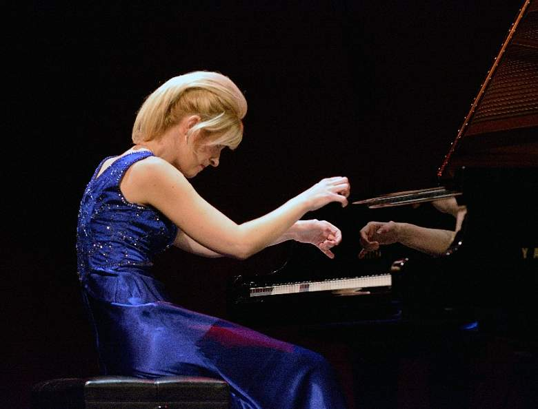 Gordana Pavić - Koncert u HNK Šibenik (Foto A. Baranić) (7)