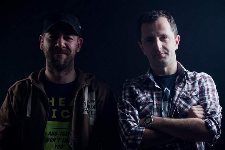 Rak & Balvan (Foto: Nino Šolić)