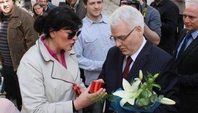 Josipović u Šibeniku: 'Tvrđava Barone je projekt od značaja za cijelu Hrvatsku'