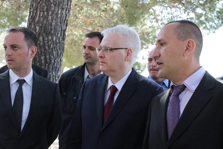 Predsjednik u Šibeniku (Foto H. Pavić) (2)