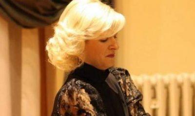 Gordana Pavić uoči večerašnjeg koncerta: Ne volim se ponavljati, repertoar će biti raznolik