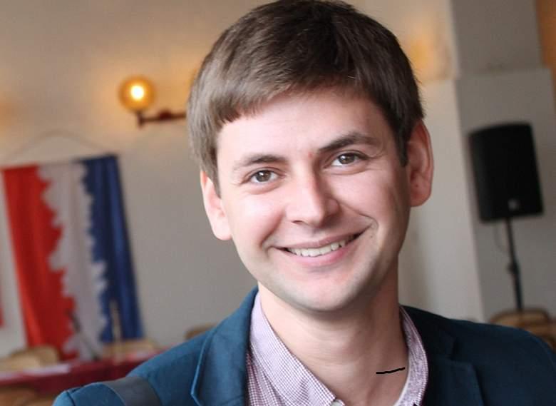 """Ivan Gulam, novi šef """"mladih narodnjaka"""": Tko je pretendirao na ovo mjesto, pa nije uspio, naravno da je nezadovoljan"""
