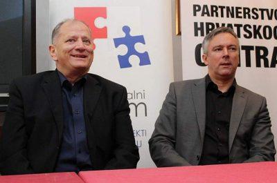 Nikica Gabrić u Šibeniku: 'Hrvatsku neće spasiti ekologija i marihuana', 'čobani kao što su Milanović i Karamarko nam ne trebaju'