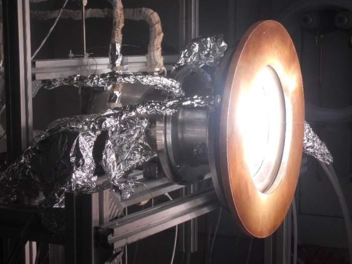 Neobična naprava (izvor: www.solar-jet.aero)