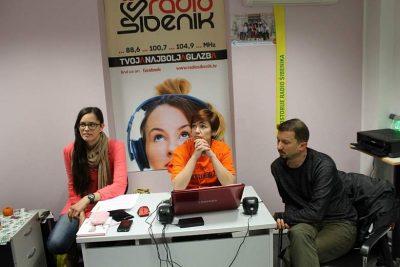 Nastavlja se agonija županijskog Radio Šibenika: Odbijen zahtjev za otvaranje predstečajnog postupka