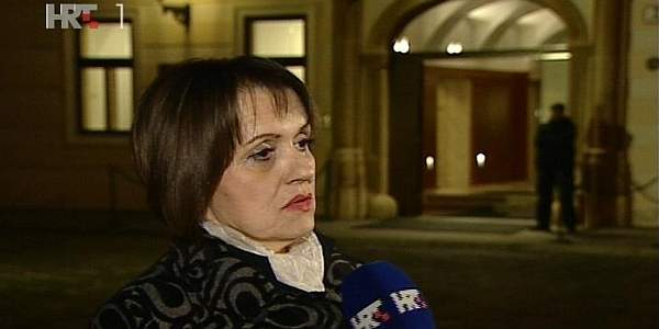 Nada Čavlčović Smiljanec (foto: screenshot HTV)