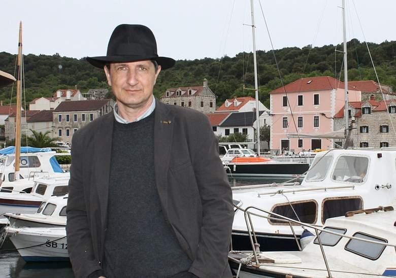Ante Tomić na Zlarinu (Foto: H. Pavić)
