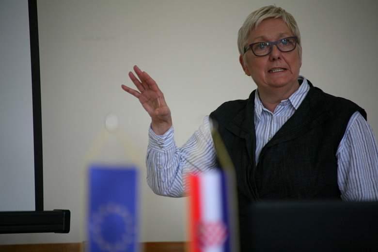 Inge Koludrović Tomić (snimio Nino Šolić)