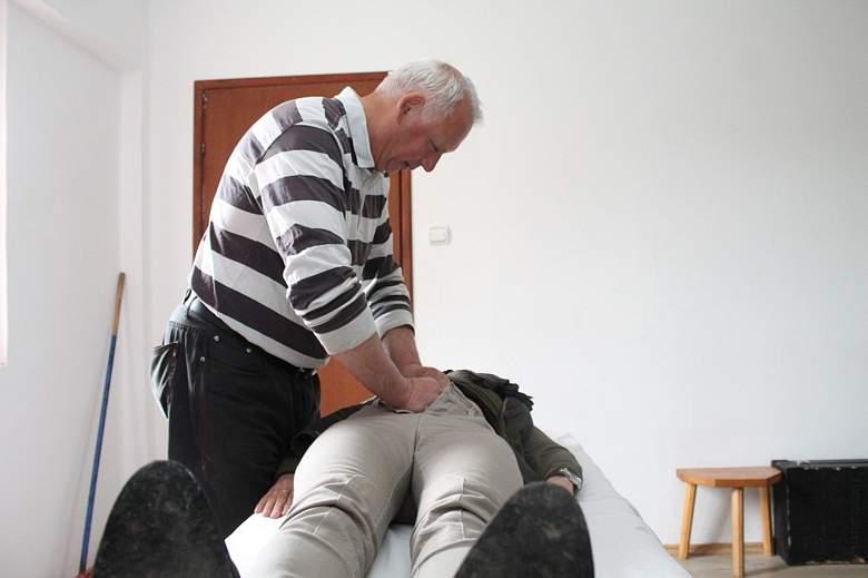 Samouki slijepi maser Nikola Martić (Foto H. Pavić) (7)