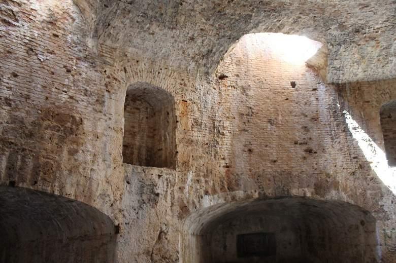 Tvrđava sv. Nikole (Foto H. Pavić) (5)