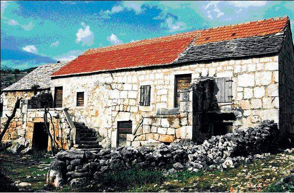 Nije Provansa, ali je Zagora (izvor: www.sibenik.hr)