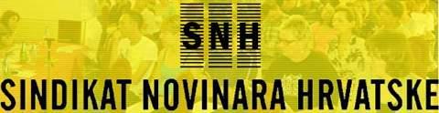 U povodu Svjetskog dana slobode medija SNH poručuje: Žeimo li bolje radne uvjete, organizirajmo se i potaknimo promjene odozdo!