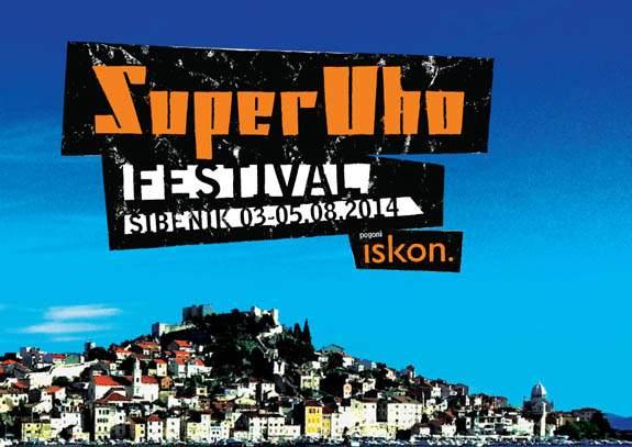 Donosimo kompletnu satnicu SuperUho festivala