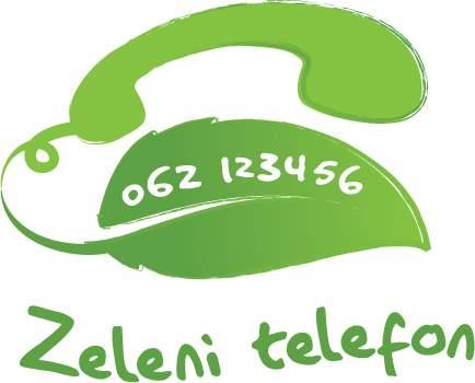 Eko Kninjani se javljaju i na Zeleni telefon