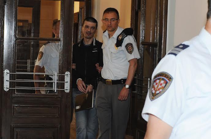 Ponovljeno suđenje Paravinji počinje 3. srpnja