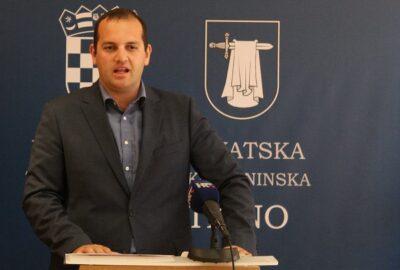 Ivan Klarin: Lokalni HDZ prijavom želi spriječiti investiciju i skrenuti pažnju sa svog kriminala
