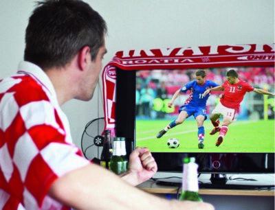 Zakon br. 2014: Nogomet i pivo – otpor je uzaludan