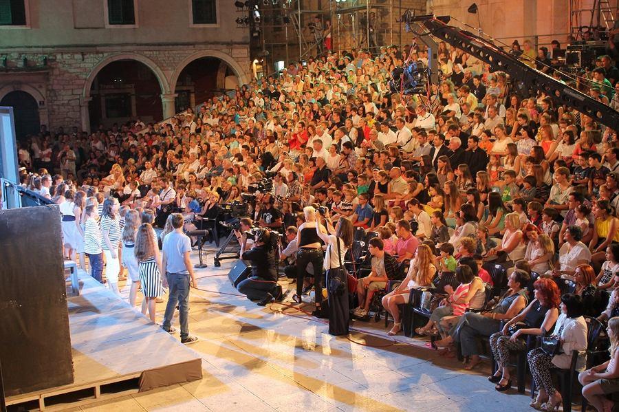 Otvaranje 54. Međunarodnog dječjeg festivala (Foto H Pavić) 086