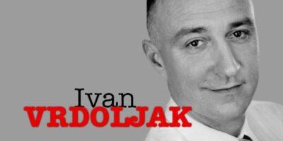 Portret tjedna/Ivan Vrdoljak, ministar gospodarstva: Veleizdaja?!