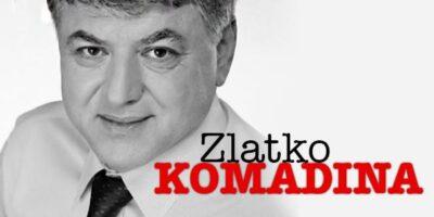 """Zlatko Komadina s riječke """"pressice"""" poručio: Nismo pučisti nego legalisti!"""